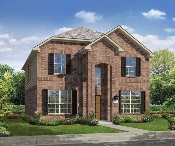 5837 Dew Plant Way, Fort Worth, TX 76123 (MLS #13940709) :: Magnolia Realty