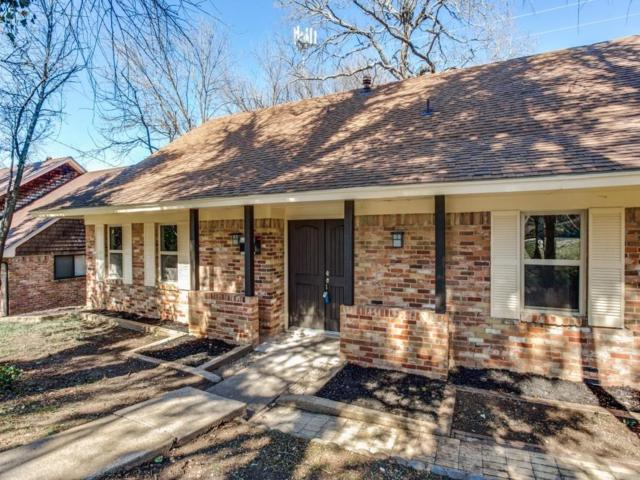 2029 Ebbtide Lane, Dallas, TX 75224 (MLS #13940710) :: RE/MAX Town & Country