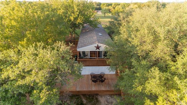 4923 Butler Lane, Graford, TX 76449 (MLS #13940716) :: Robbins Real Estate Group