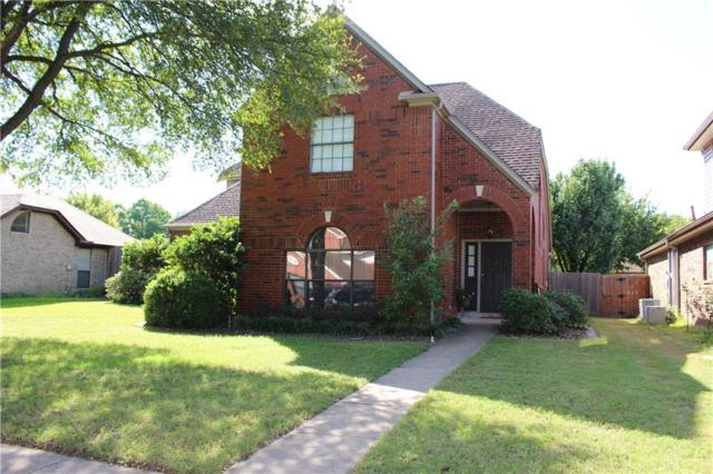 2424 Heatherdale Drive, Mesquite, TX 75150 (MLS #13940747) :: RE/MAX Town & Country