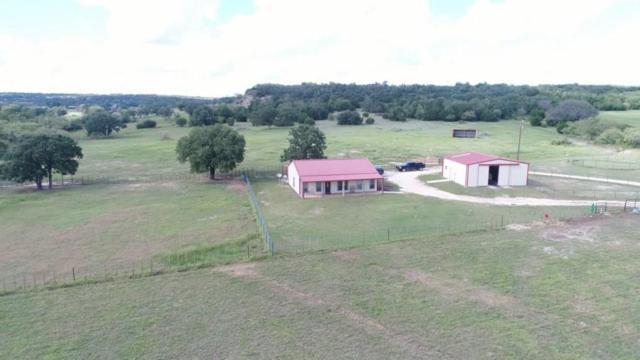 2605 Horsemans Drive, Stephenville, TX 76401 (MLS #13940798) :: Magnolia Realty