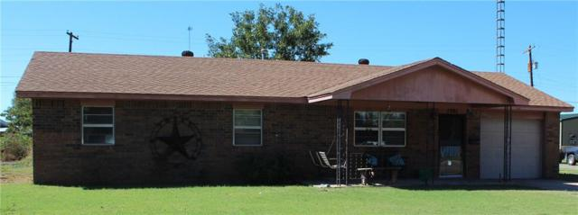 1201 Floydada Street, Wellington, TX 79095 (MLS #13940812) :: RE/MAX Town & Country