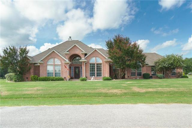 10029 Yeoman Lane, Fort Worth, TX 76179 (MLS #13940856) :: RE/MAX Town & Country