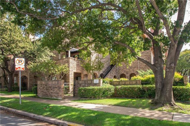 3411 Binkley Avenue B, University Park, TX 75205 (MLS #13940865) :: Baldree Home Team