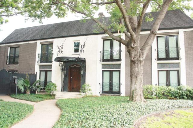 10119 Regal Park Lane #204, Dallas, TX 75230 (MLS #13940867) :: Exalt Realty