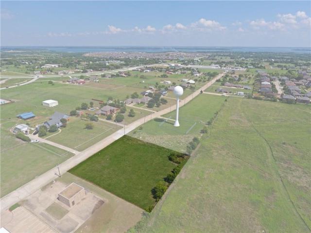 Lot 4 Lakeway Drive, St. Paul, TX 75098 (MLS #13940872) :: Exalt Realty