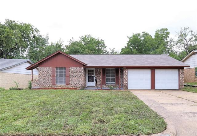 2410 Catalo Lane, Arlington, TX 76010 (MLS #13940917) :: Magnolia Realty