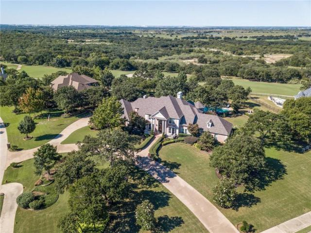 5805 Southern Hills Drive, Flower Mound, TX 75022 (MLS #13940962) :: North Texas Team | RE/MAX Lifestyle Property