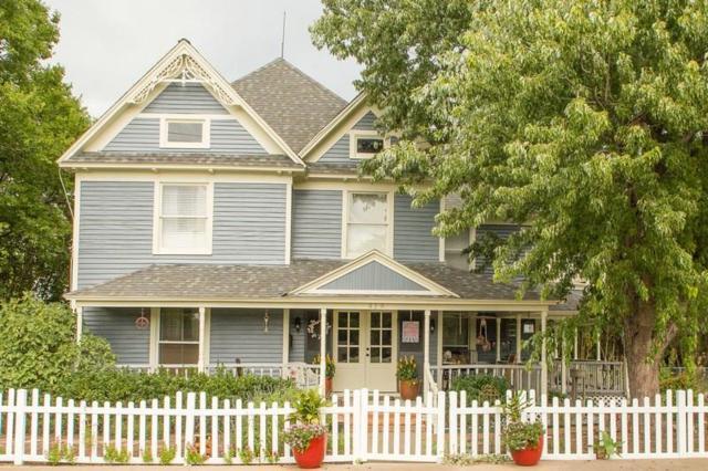 419 S John Douglas Road, Van Alstyne, TX 75495 (MLS #13940990) :: RE/MAX Town & Country