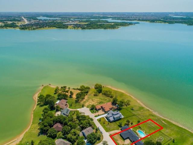 456 Peninsula Drive, Lakewood Village, TX 75068 (MLS #13940996) :: Magnolia Realty