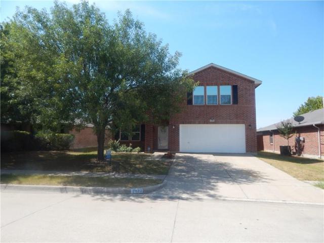 1920 Riverchase Lane, Fort Worth, TX 76247 (MLS #13941000) :: Robbins Real Estate Group