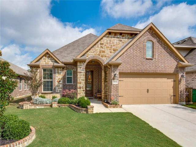 11812 Hamptonbrook Drive, Mckinney, TX 75071 (MLS #13941015) :: RE/MAX Pinnacle Group REALTORS