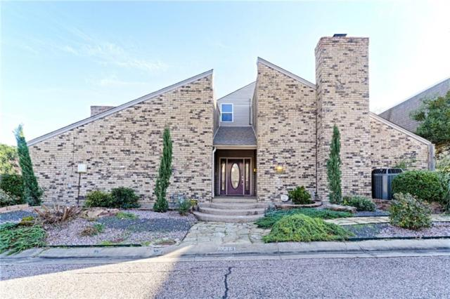 2713 Country Lake Drive, Carrollton, TX 75006 (MLS #13941024) :: RE/MAX Town & Country
