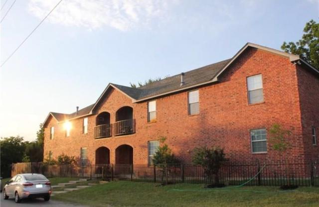4310 Sylvester Street, Dallas, TX 75219 (MLS #13941052) :: Robbins Real Estate Group