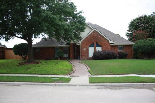 4013 Carrizo Drive, Plano, TX 75074 (MLS #13941058) :: Exalt Realty