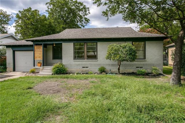 10215 San Juan Avenue, Dallas, TX 75228 (MLS #13941066) :: Robbins Real Estate Group