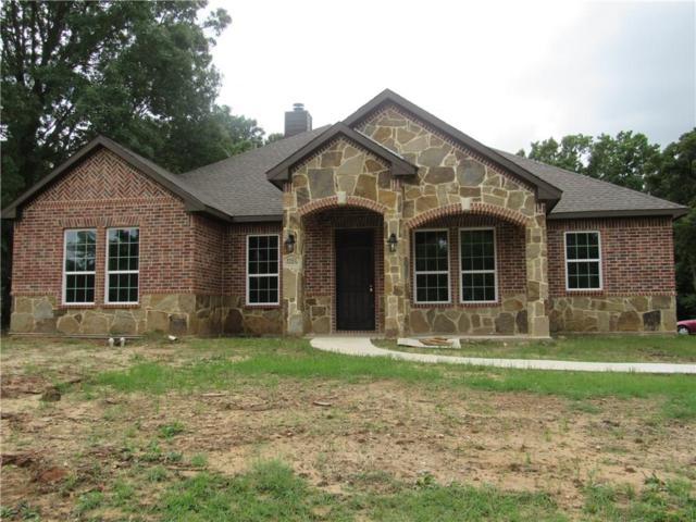 8502 Fireside Drive, Dallas, TX 75227 (MLS #13941076) :: Robbins Real Estate Group