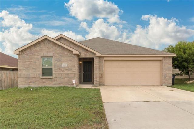 4024 Saint Christian Street, Fort Worth, TX 76119 (MLS #13941101) :: Robbins Real Estate Group