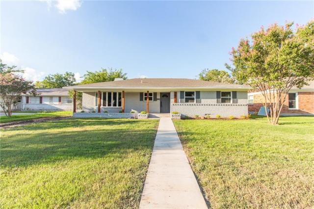 3515 Vancouver Drive, Dallas, TX 75229 (MLS #13941103) :: RE/MAX Town & Country