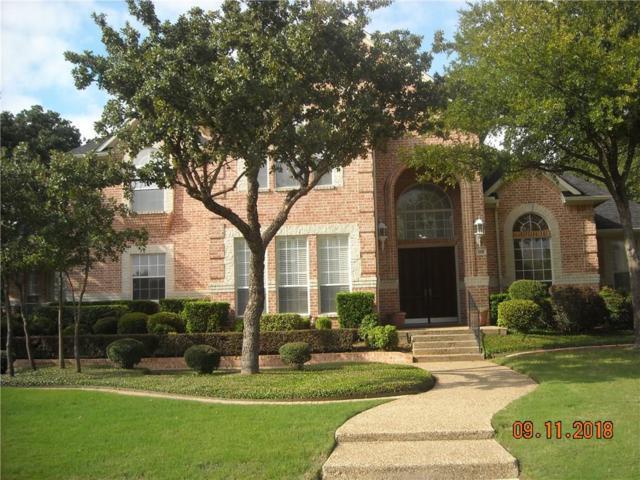 108 Bentwood Court, Denton, TX 76210 (MLS #13941124) :: Robbins Real Estate Group