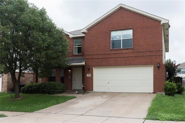 9905 Sparrow Hawk Lane, Fort Worth, TX 76108 (MLS #13941173) :: Baldree Home Team