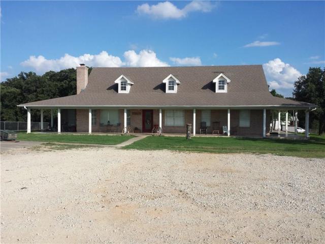 Forestburg, TX 76239 :: Frankie Arthur Real Estate