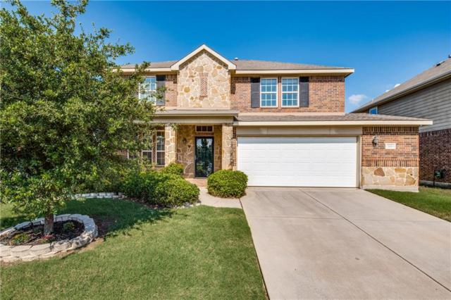 1601 Rosson Road, Little Elm, TX 75068 (MLS #13941196) :: The Real Estate Station