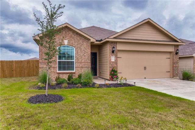 1319 Clegg Street, Howe, TX 75459 (MLS #13941217) :: The Rhodes Team