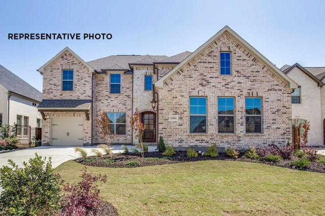 3117 Calvin Road, Mckinney, TX 75071 (MLS #13941236) :: The Chad Smith Team