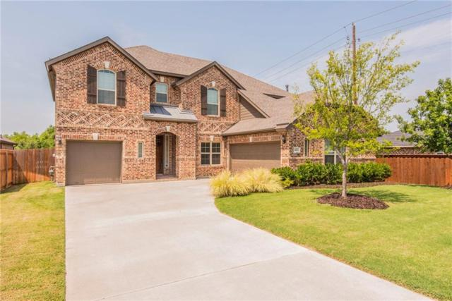 6422 Teresa Lane, Rowlett, TX 75089 (MLS #13941241) :: Exalt Realty