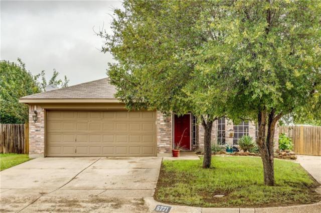 6771 Prairie Hill Road S, Fort Worth, TX 76131 (MLS #13941242) :: Exalt Realty