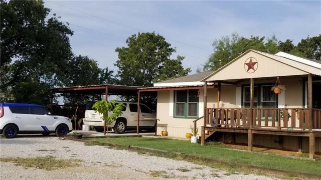 1160 Lamkin Road, Mineral Wells, TX 76067 (MLS #13941250) :: Frankie Arthur Real Estate