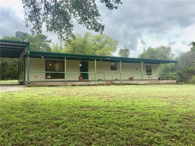 272 County Road 1624, Clifton, TX 76634 (MLS #13941252) :: Exalt Realty