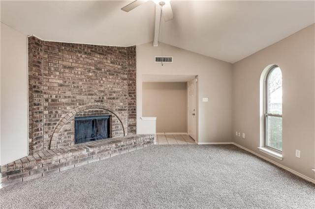 4925 Wheeler Drive, The Colony, TX 75056 (MLS #13941272) :: RE/MAX Town & Country