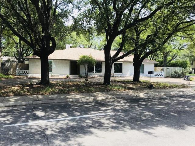 7631 Meadow Road, Dallas, TX 75230 (MLS #13941273) :: The Chad Smith Team