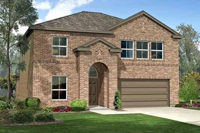 9137 Grovehurst, Fort Worth, TX 76179 (MLS #13941324) :: The Real Estate Station