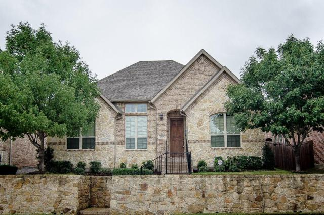 409 Adventurous Shield Drive, Lewisville, TX 75056 (MLS #13941326) :: RE/MAX Town & Country