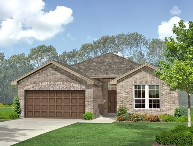 9129 Grovehurst, Fort Worth, TX 76179 (MLS #13941376) :: The Real Estate Station