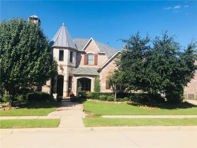 1325 Thornwood Drive, Murphy, TX 75094 (MLS #13941430) :: RE/MAX Town & Country