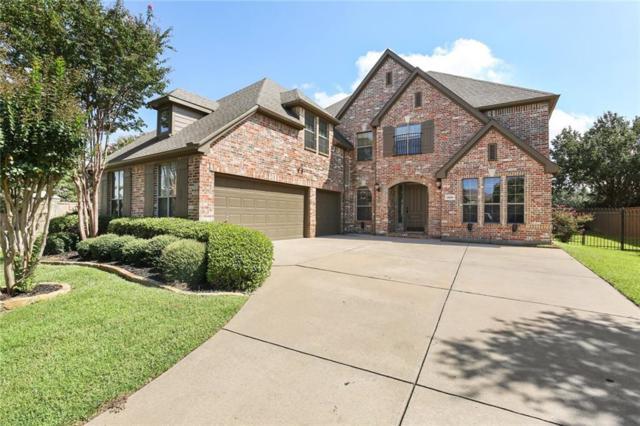 1410 Montgomery Lane, Southlake, TX 76092 (MLS #13941443) :: Baldree Home Team