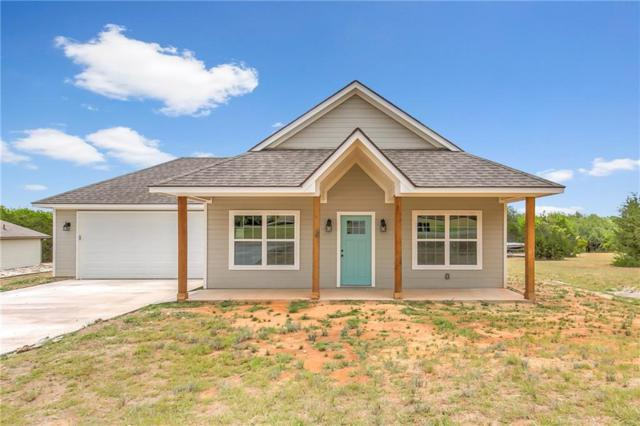1310 Shawnee Trail, Granbury, TX 76048 (MLS #13941479) :: The Rhodes Team