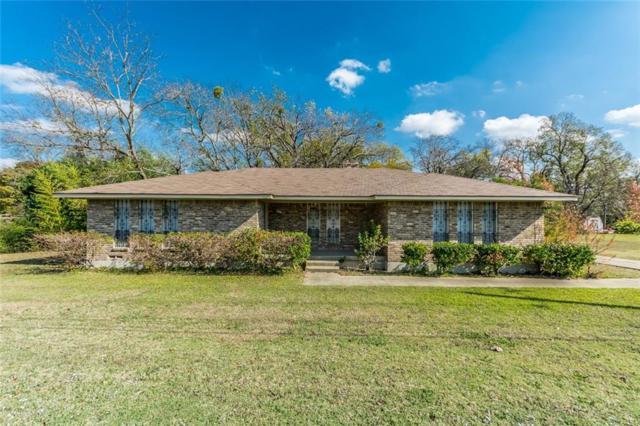 1634 N Houston School Road, Lancaster, TX 75134 (MLS #13941485) :: Baldree Home Team