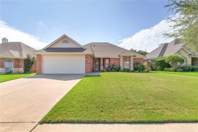 709 Hillcrest Drive, Cleburne, TX 76033 (MLS #13941493) :: RE/MAX Town & Country