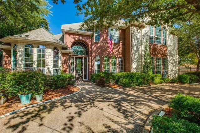 6103 Tiffany Park Court, Arlington, TX 76016 (MLS #13941499) :: Frankie Arthur Real Estate