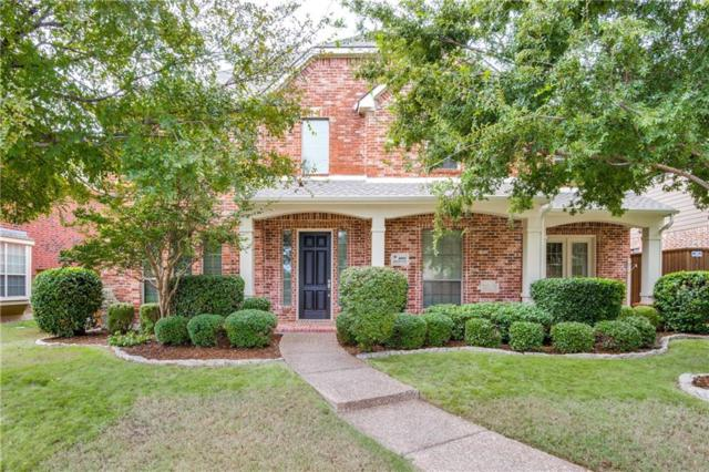 4001 Freshwater Drive, Carrollton, TX 75007 (MLS #13941506) :: The Tierny Jordan Network