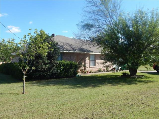405 Robert Drive, Springtown, TX 76082 (MLS #13941545) :: RE/MAX Town & Country