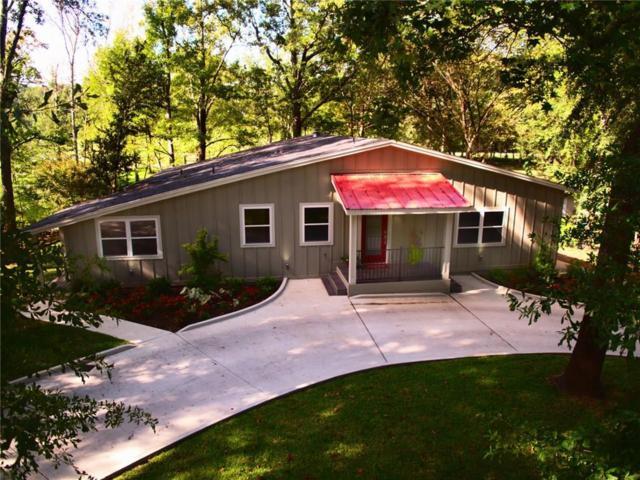 204 Hide A Way Ln Central, Hideaway, TX 75771 (MLS #13941554) :: Magnolia Realty