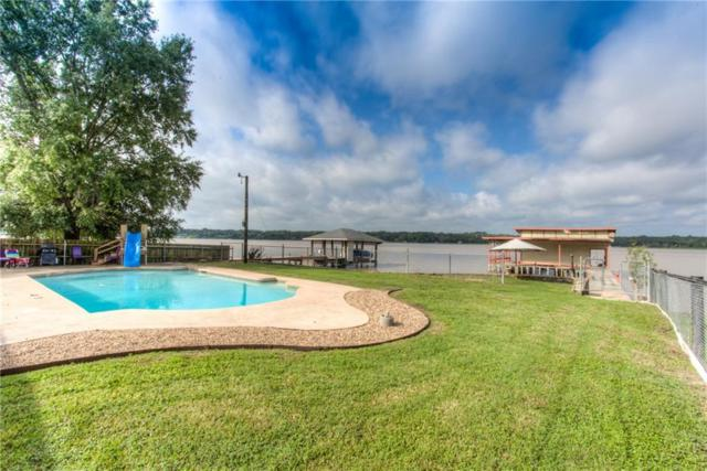 379 County Road 4874, Newark, TX 76071 (MLS #13941560) :: RE/MAX Landmark