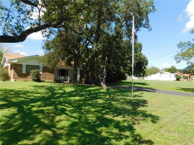 2807 Coggin Avenue, Brownwood, TX 76801 (MLS #13941661) :: Frankie Arthur Real Estate