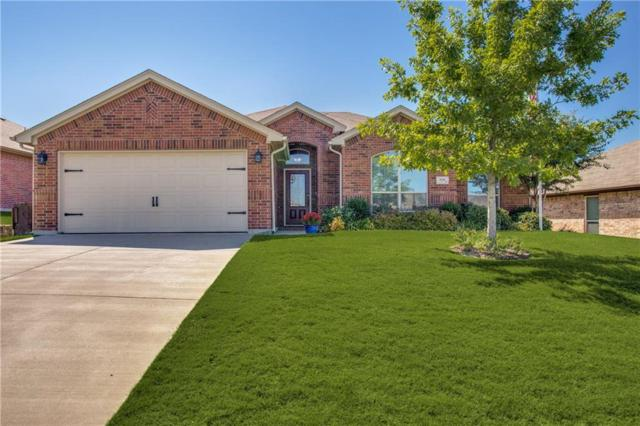 9209 Diane Drive, White Settlement, TX 76108 (MLS #13941704) :: Baldree Home Team